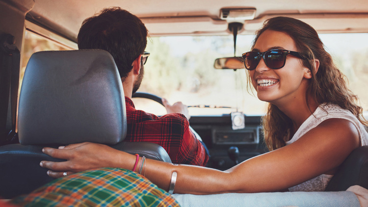 Save on Your Summer Road Trip Adventure